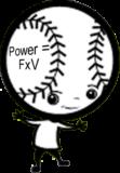 Angel Borrelli - Baseball Head Guy Logo