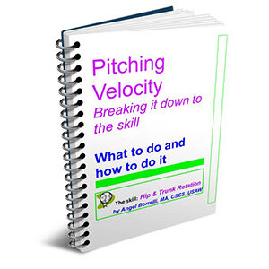 Pitching Velocity - Hip & Trunk Rotation